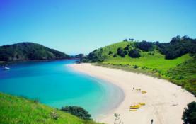 If Carlsberg did boats…. Rock The Boat, NZ.