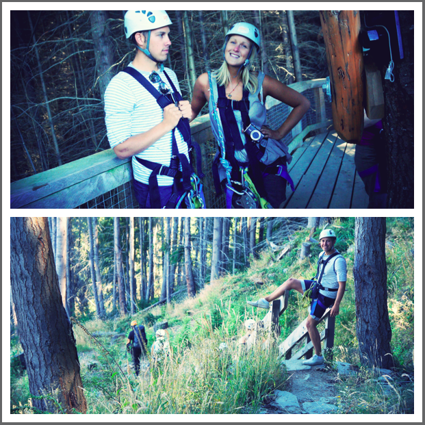 ZipTrek Eco Tours Queenstown
