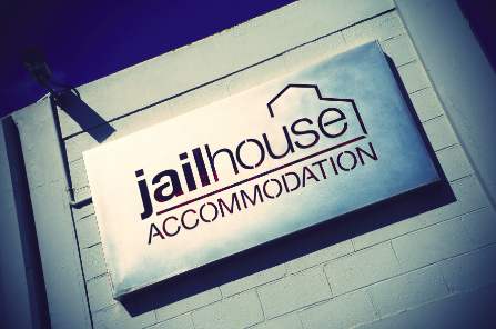 Jailhouse Accomodation Hostel Christchurch NZ