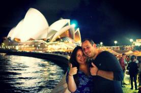 5 Reasons I Love Sydney
