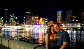 I Heart Brisbane