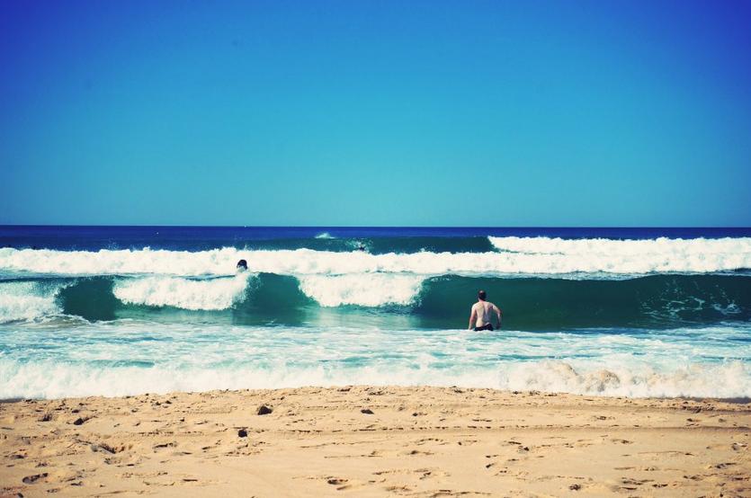noosa beach australia