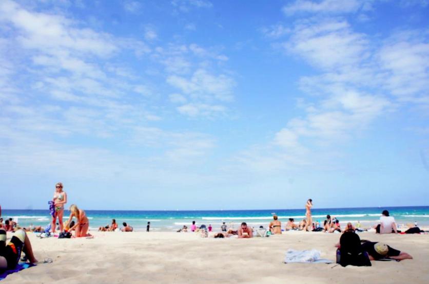 Manly Beach Australia Sydney