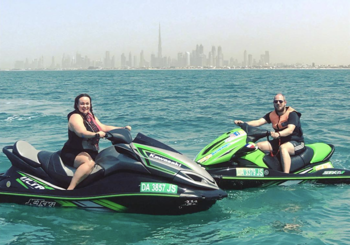 favourite things to do in dubai