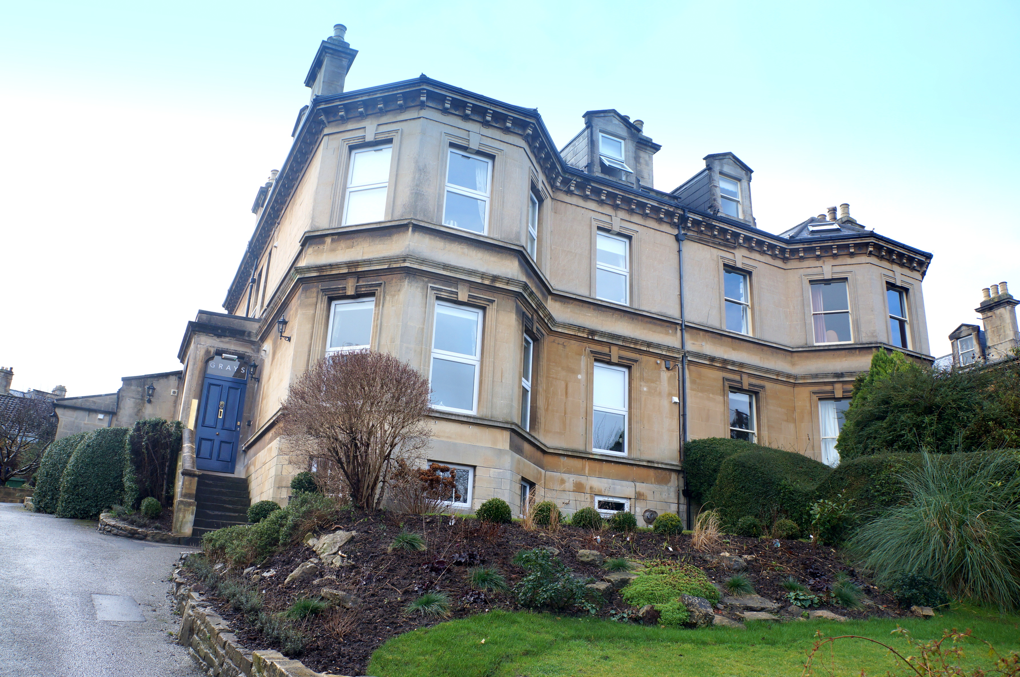 Review Of Grays Hotel Bath An Instagrammers Paradise The World And Then Some