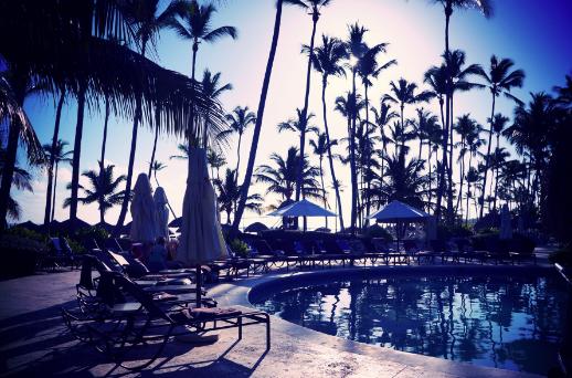 dreams palm beach punta cana hotel