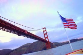 The best places to view the Golden Gate Bridge, San Francisco