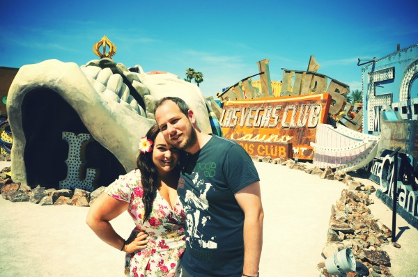 top things to do in las vegas for couples