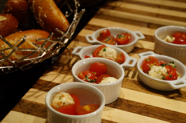 Wynn buffet review las vegas