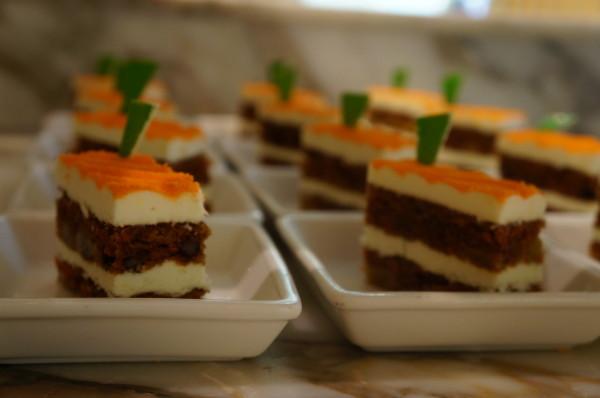 Wynn food buffet review