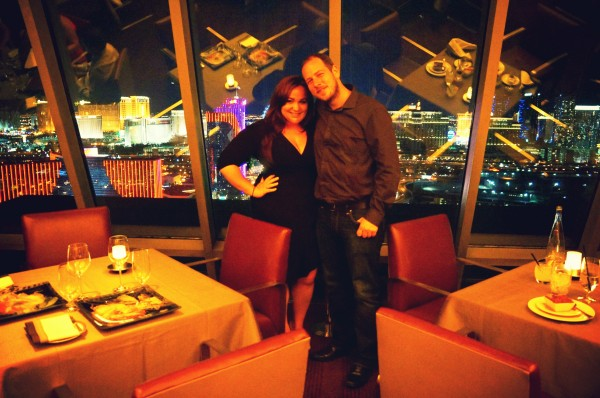 sexiest things for couples to do in vegas