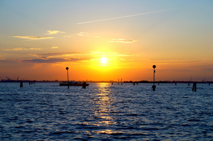 LaGare Hotel Venice review