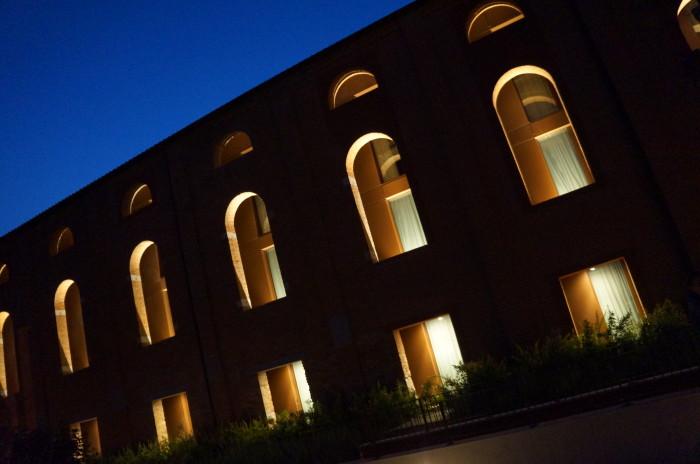 LaGare Hotel Venice review r
