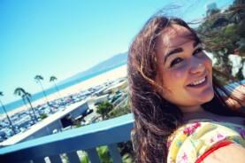 Photo post: Beautiful Santa Monica Pier