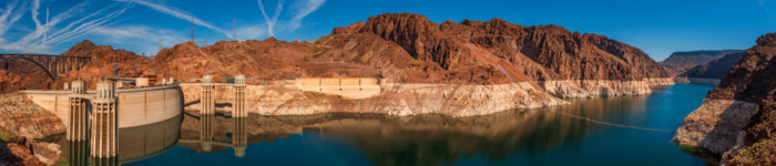 hoover dam las vegas for couples