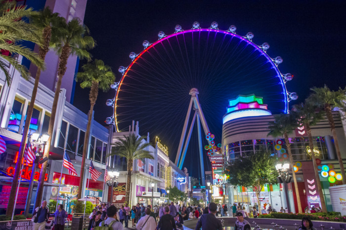 things to do for couples in Vegas