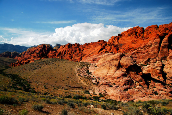 things to do in vegas for couples red rock canyon