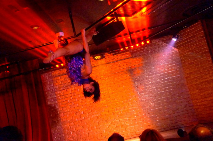1923 bourbon and burlesque by holly madison