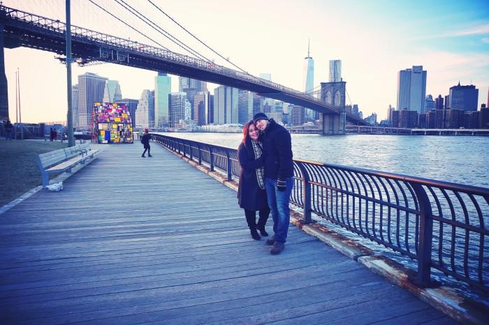 Photos of Brooklyn Bridge Park