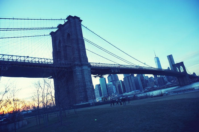 Photos of Brooklyn Bridge Park