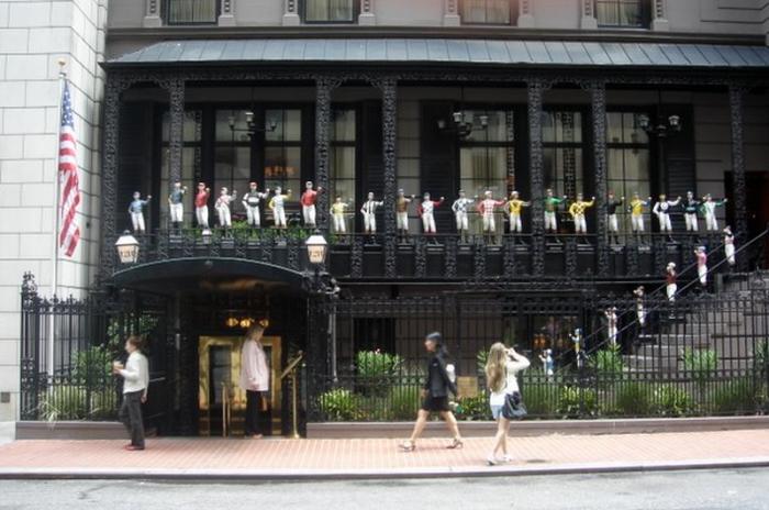 famous new york restaurants
