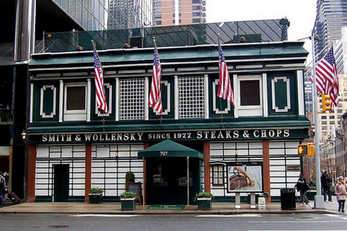 Smith & Wollensky's
