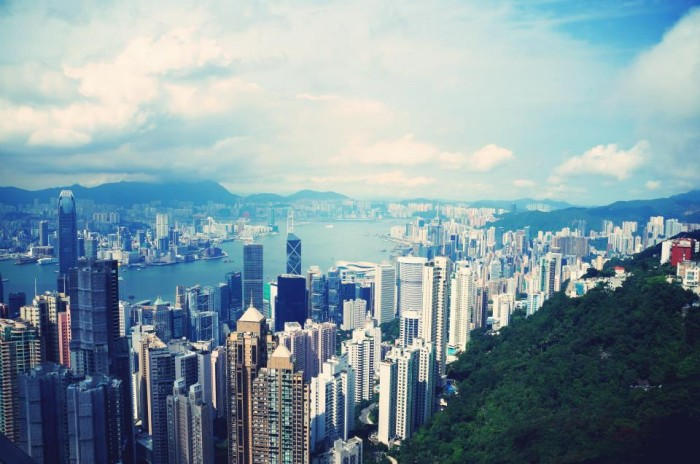hong kong attractions