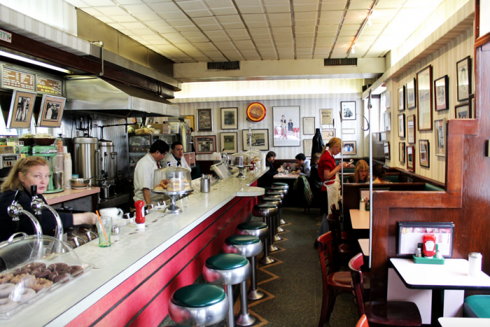 best diners in nyc
