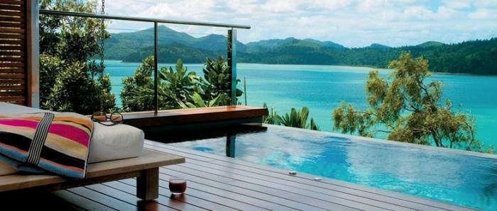 luxury hamilton island