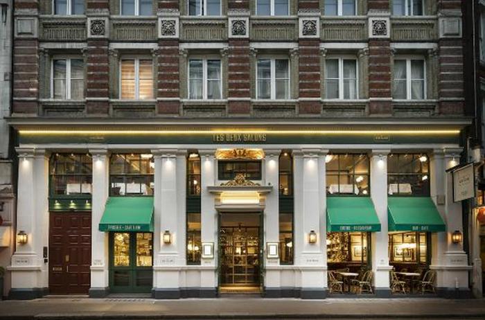 Best Luxury Restaurants in London