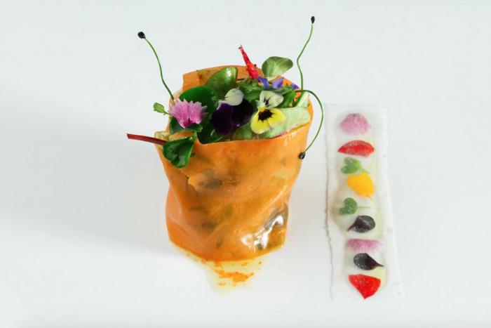 The Best Luxury Restaurants in London