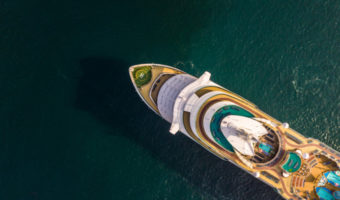 The Pros and Cons of a Cruise ship vacation