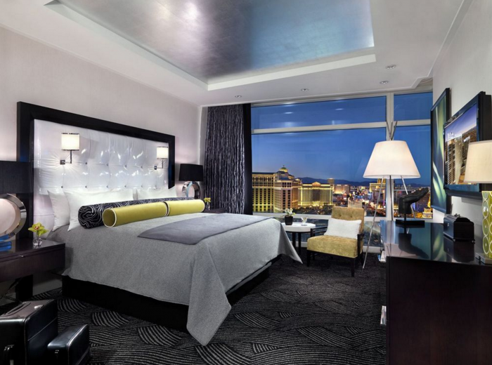 romance hotels in las vegas