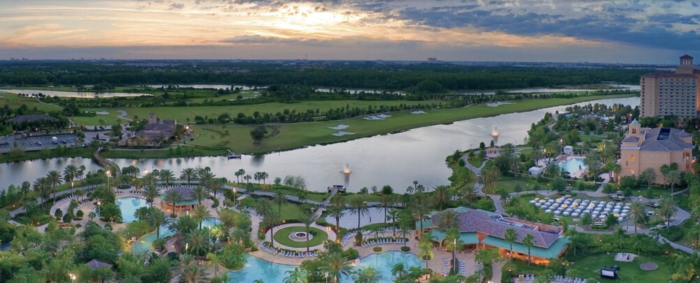 Hotels near Walt Disney World Resort in Orlando