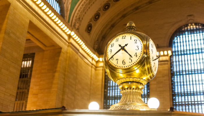 Grand Central Station photography tips new york