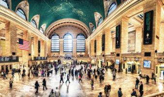 Grand Central Station photography tips nyc