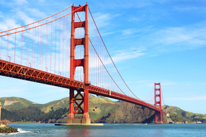 best places to take pictures in san francisco