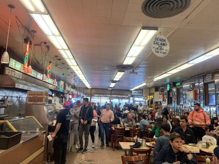 Neighbourhood gem restaurants in NYC 5
