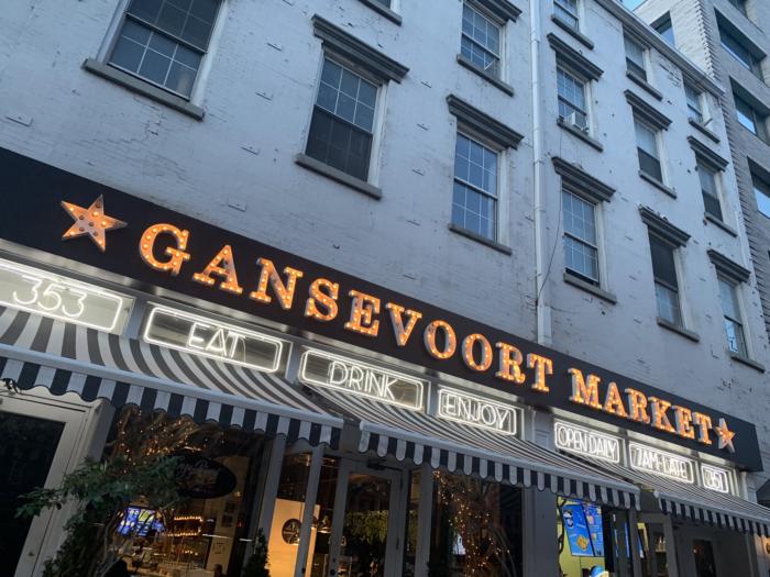 Neighbourhood gem restaurants in NYC 6