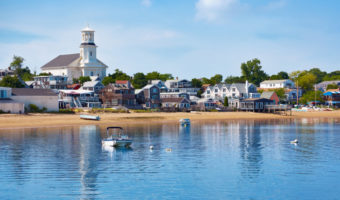 Provincetown thing to do in MA
