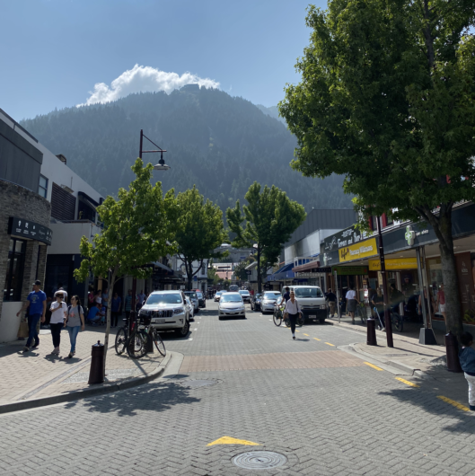 Queenstown things to do when pregnant