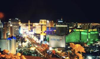 Las Vegas nightlife for couples
