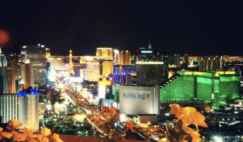 Las Vegas nightlife for couples