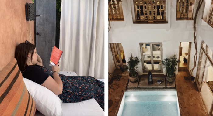 The best Riad in Marrakech