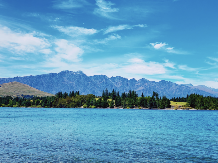 Things to do in Queenstown When Pregnant