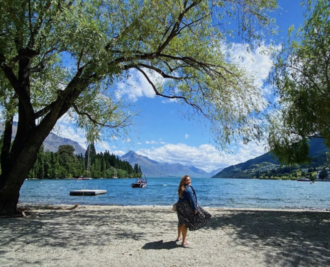 Things to do in Queenstown When Pregnant 2