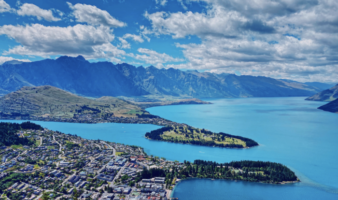 Things to do in Queenstown When you are Pregnant