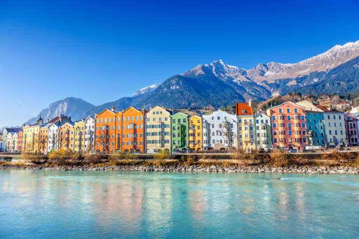 Things to do in the Austrian alps in Summer.