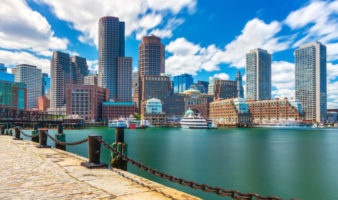 cool things to do in Boston MA