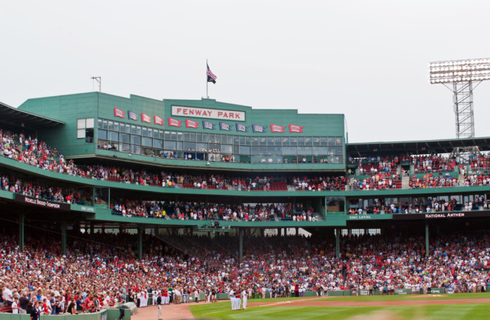 cool things to do in Boston...